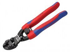 Knipex Cobolt - Bolt Cutter 20 Deg Head 200 mm 71 22 200