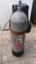 Voit Swimaster Scuba Tank - Vintage