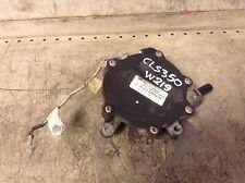 Mercedes-Benz CLS Class W219 350 Petrol vacuum pump 2722300465