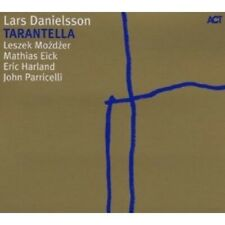 "LARS DANIELSSON ""TARANTELLA""  CD NEU"