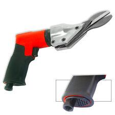 Air Pneumatic Pro Pistol Scissors Blade Cutting Tool Metal Power Shears Cutter S