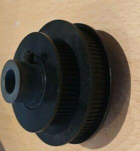 Zebra S4M Compound Pulley / Gear