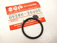 SUZUKI NOS GEAR SHIFTING O-RING D:2.4 ID:26.2 DR-Z DR DS GN GF GSX-R GS RM SP TS