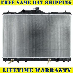 Radiator For 1991-1995 Acura Legend 3.2L Lifetime Warranty Fast Free Shipping