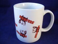 Linyi Silver Phoenix Hooters Coffee Mug Owls Stoneware