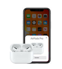 Apple AirPods Pro With Noise Cancelling MWP22AM/A White USED EXCELLENT