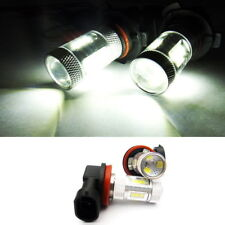2x H11 H8 SAMSUNG 15 SMD LED Projector Fog Driving Light Bulbs 6000K for LEXUS