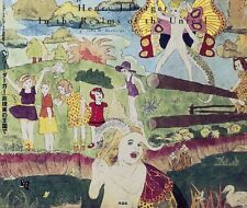 Outsider Artist Book HENRY DARGER In The Realms of the Unreal 2000 in English