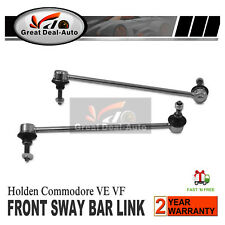 For Holden VE VF 2006 - 2017 Commodore Front Stabilizer / Sway Bar Link Pin Kit