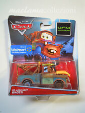 Cars Disney Pixar 2015 Dr.abschlepp Wagen RARO Mater Mattel UFM cricchetto 1 55