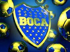 Club Atlético Boca Juniors FC Academy sessioni coaching DVD-CALCIO FORMAZIONE CALCIO abilità
