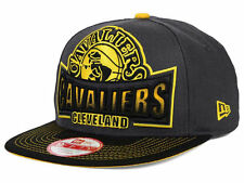 Cleveland Cavaliers New 950 Grader Snapback Adjustable Fit Hat Cap One Size $30