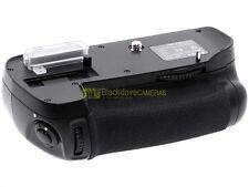 Nikon impugnatura verticale compatibile tipo MB-D14 x Nikon D600 e D610