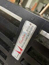 Original Vintage Modern George Nelson Bench Herman Miller Eames