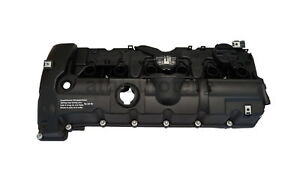 Ventildeckel Zylinderkopf + Dichtungen BMW N52 2.5 3.0 L E90 E60 / 11127552281