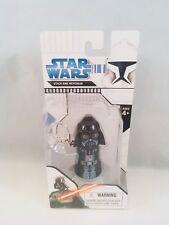 Star Wars Stack-Ems Keychain Darth Vader