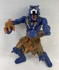 Rare Chap Mei Longtooth Blue Werewolf 3.75\