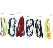 4 x Snag Free Elastic Head Bands Hairbands Ladies Girls School Gym Sports Hair