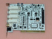 ESI MAYA44 Rev G PCI Audio Interface 4-in / 4-out Sound Card 709747