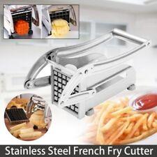 Coupe-frites Déchiqueteur de Pommes de Terre Fournitures de Maison Restaurant
