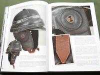 """FELDZUG 1918 VOL. 5"" IMPERIAL GERMAN WW1 HELMET ARMOR BOOTS CAMO REFERENCE BOOK"