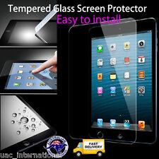 Scratch Resist iPad 5/6/iPad air Tempered Glass Screen Protector Film Guard