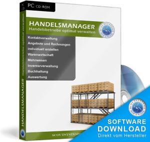 Rechnungsprogramm,Buchhaltung und Inventar für Händler,Großhändler Software