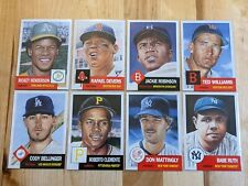 Topps Living Set Pick Your Card