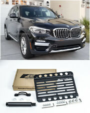 91-96 O Essuie-glace Grill Support pour bmw e36 SCHEINW Trous F