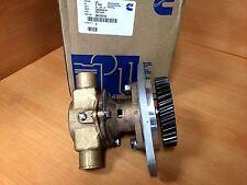 Cummins 3912019 / M71 Marine Diesel Sea Raw Water Pump Brand New Genuine OEM