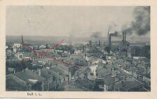 Nr.5352 Pk Duß Dieuze in Lothringen 1915 Feldpost Frankreich