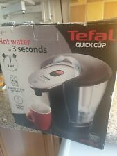Tefal Quick Cup Instant Hot Water Kettle 3 Seconds
