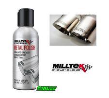 Mercedes Benz A45 Amg C Clase Slk Slr CLK Milltek Escape Metal Limpieza Polaco