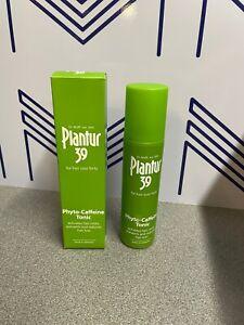 Plantur 39 For Women Phyto-Caffeine Tonic - 200ml