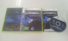 Need For Speed Carbon Collector's Edition Xbox 360 PAL Region