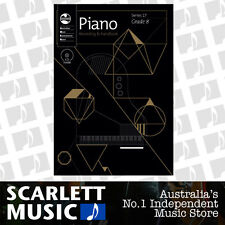 AMEB Piano Series 17 Recording & Handbook - Grade 8 (Grade Eight) *BRAND NEW*
