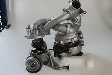 Turbolader BMW X5 3.0 sd E70 210 Kw Bi Turbo 54399880089, 53269880004 KKK