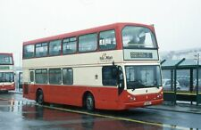 Original Colour slide, Isle of Man, DAF DB250, GMN616E