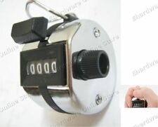 4 Digit Hand Tally Counter (FH102)