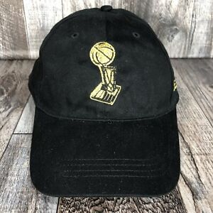 BOSTON CELTICS SEASON TICKET HAT CAP NBA BASKETBALL ADJUSTABLE ONE SIZE OSFM