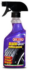 Black 3 plus MA FRA Rinnova gomme