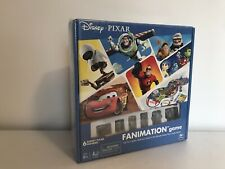 Disney pixar fanimation Family board game Brand new and sealed