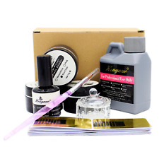 Acrylic Nail Starter Kit  Suitable for professional use or home use.Free P+P