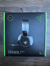 Razer Kraken 7.1 v2 Digital USB Surround Sound Gaming Headset