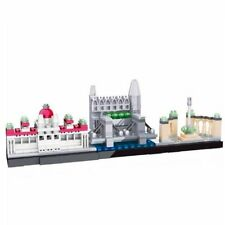 Architecture Budapest Skyline  New Model Kit 371 Pcs Building Blocks Bricks
