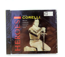 Franco Corelli: Heroes by Franco Corelli