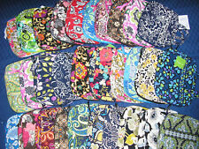 Vera Bradley Varied Assortment Of Good Book Bible Cases Covers Carriers 2a2812ce1e259