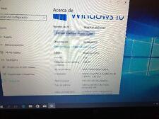 "HP ProBook 6570b 15.6"" Core i5 2.6ghz 8GB RAM 300GB SSD Windows 10 Office 2016"