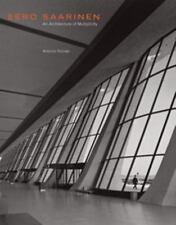 Eero Saarinen: An Architecture of Multiplicity-ExLibrary