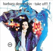 Take Off by BARBARA DENNERLEIN BRAND NEW! ONLY NEW COPY ON eBAY! STILL SEALED!